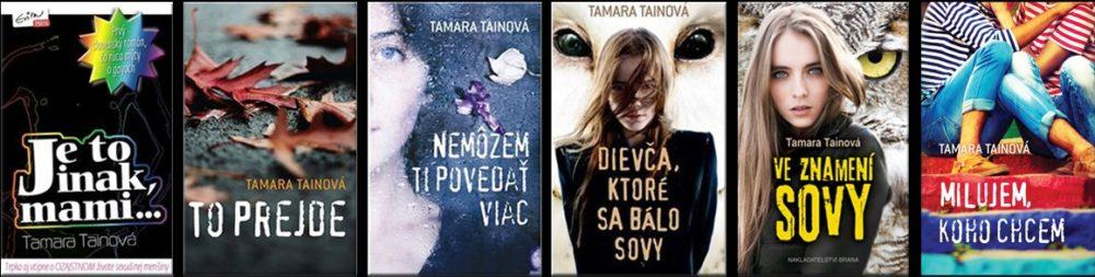 Tamara Tainová